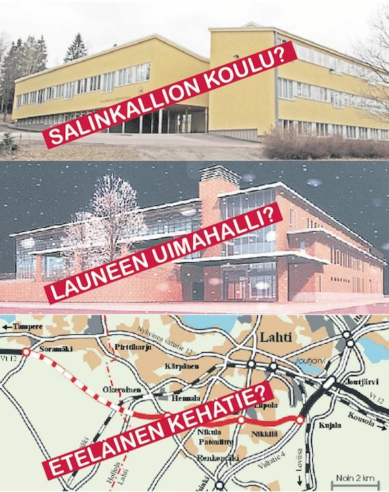 Lahti Kylpylä